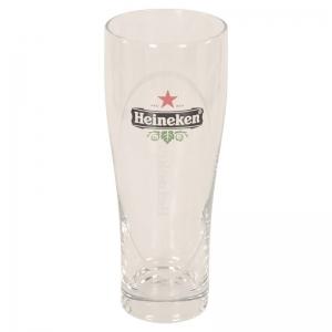 Bierglas Heineken 25 cl huren Barendrecht en Rotterdam