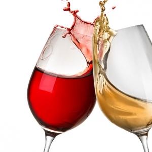 Wijn rood/ wit/ rose (per fles) huren Barendrecht en Rotterdam