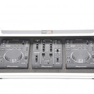 DJ set Pioneer DJM 350 huren Barendrecht en Rotterdam