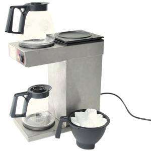 Snelfilter koffiemachine incl. filters huren Barendrecht en Rotterdam