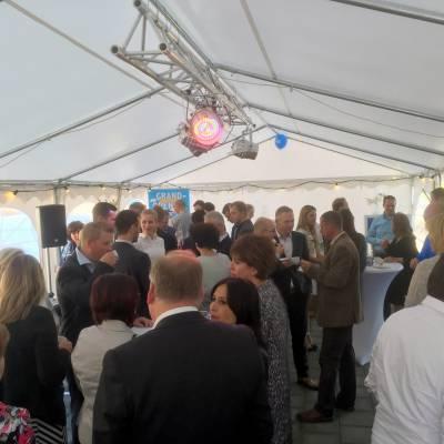 Arrangementen huren in Barendrecht en Rotterdam