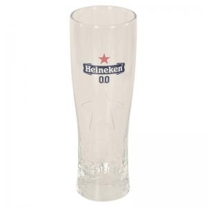 Bierglas Heineken 0.0%  25 cl huren Barendrecht en Rotterdam