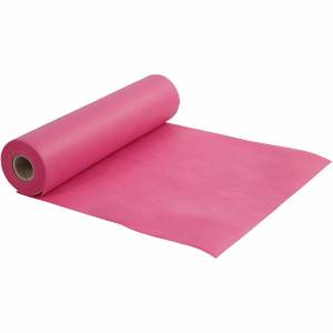 Roze loper 10 x 1 meter huren Barendrecht en Rotterdam