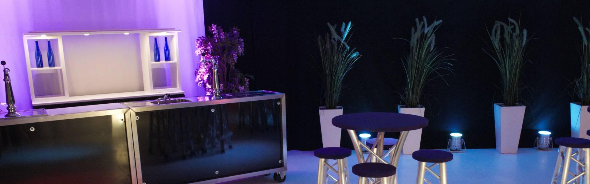 Partygarant | Partyservice en Partyverhuur