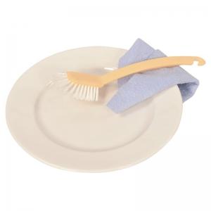 Schoonmaak servies per stuk huren Barendrecht en Rotterdam