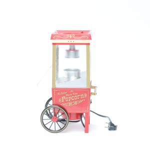 Popcornmachine (klein) huren Barendrecht en Rotterdam